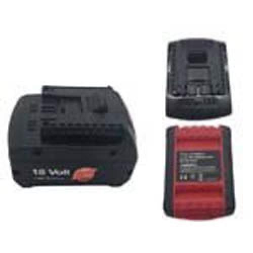 Аккумулятор для шуруповерта BOSCH BAT609 18 V - 3.0 Ah Li-ion
