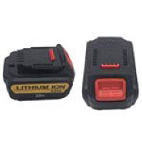 Аккумулятор для шуруповерта DEWALT DCB180 4000 20 V - 4.0 Ah Li-ion
