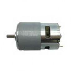 Двигатель для шуруповерта большой BRS-775SH 12 V, диаметр вала - 4 мм