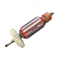 Ротор (якорь) для Интерскол УШМ-125 900 Вт