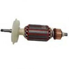 Ротор (якорь) для УШМ Bosch GWS6-100, GWS 850