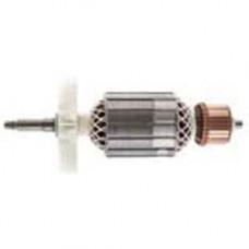 Ротор (якорь) для Интерскол УШМ-2000, УШМ-2100