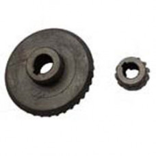 Шестерни для МШУ Смоленск 0,9-125 D 48,5х10 мм, d 8х18 мм