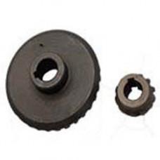 Шестерни для МШУ Смоленск 0,8-125 D 47х10 мм, d 20х8 мм