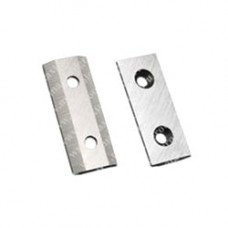 Ножи для электрорубанка 75 мм х 24 мм х 3 мм (Ребир)