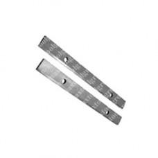 Ножи для электрорубанка 250 мм х 21 мм х 3 мм (с отверстием)