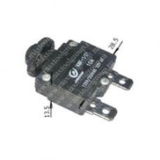 Защита компрессора 10 А