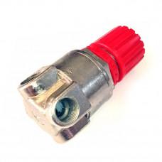 Вентиль регулировки давления компрессора, 4 выхода