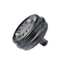 Фильтр воздушный для компрессора метал. корпус ф80 (резьба 1/2 ) Резьба 20 мм