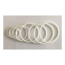 Уплотнительное кольцо насоса окрасочного аппарата универсальное