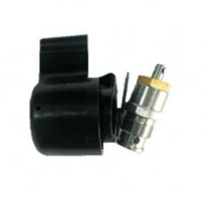 Обратный клапан / сливной клапан с ручкой Graco 695 / 795 / 1095 / 3900 / 5900