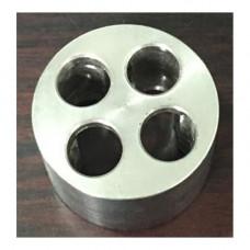Корпус впускного клапана / крышка клапана Wagner PS20 / PS22