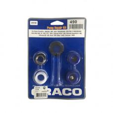 Ремкомплект насоса (прокладки и уплотнители) для Graco 390 / 395 / 490 / 495 / 595, 25 шт