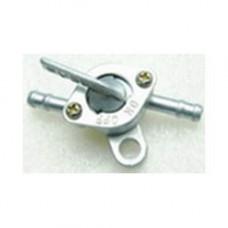 Кран топливный универсальный (d 6 мм)