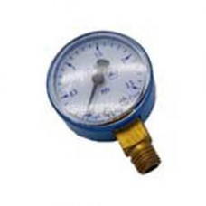 Манометр кислородный 2,5 МПа М12 х 1.5 мм
