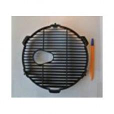 Защитная решетка вентилятора пластиковая TK12-003-044, d 220 мм (TK-30000, TK-50000, TK-70000)