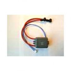 Блок поджига в силиконовой изоляции, высоковольтный трансформатор TK8-010-041 (TK-100000, TK-80ID, TK-170ID, TK-240ID)