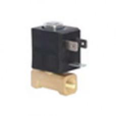 Клапан электромагнитный соленоидный 5503, 220В, 50Гц, 7.6ВА, Рмах=4bar